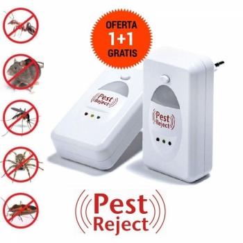 OFERTA 1 + 1 GRATIS Pest Reject Aparat anti rozatoare si insecte