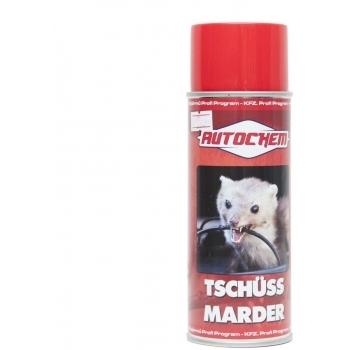 Spray anti rozatoare auto 400 ml Autochem 355