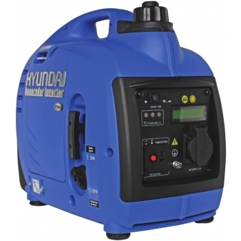 Generator de curent digital/tip inverter HYUNDAI