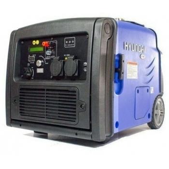 Generator de curent digital/tip inverter HYUNDAI #2
