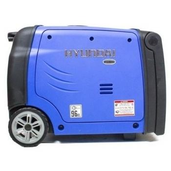 Generator de curent digital/tip inverter HYUNDAI #3