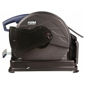 Masina pentru debitat metal FERM #2