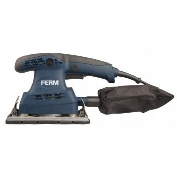 Slefuitor orbital FERM #3