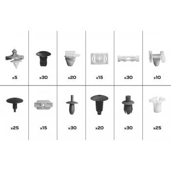 Set de cleme auto pentru volkswagen neo tools #2