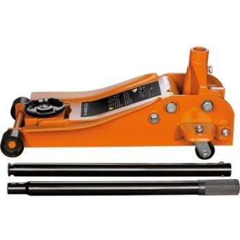Cric hidraulic tip crocodil 2,5 tone neo tools