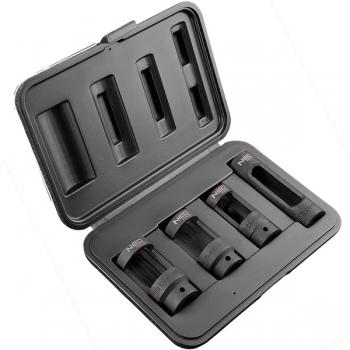 Set extractoare injectoare diesel neo tools