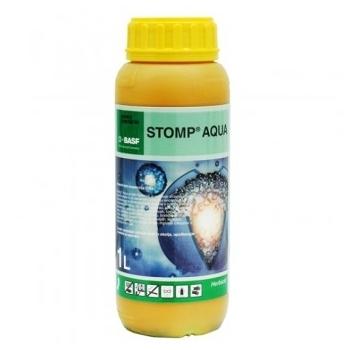 Erbicid Stomp Aqua (1l), Basf