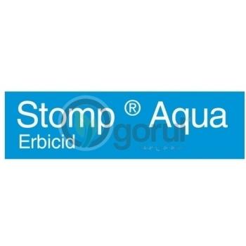 Erbicid Stomp Aqua (1l), Basf #2