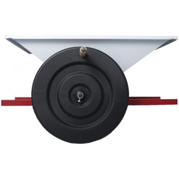 Zdrobitor struguri mare - manual, cuvă vopsea emailată 950 X 600 mm #2