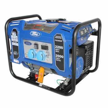 Generator de curent 2200 W - 50 Hz #2