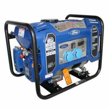 Generator de curent 2200 W - 50 Hz