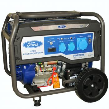 Generator de curent 6500 W - 50 Hz