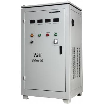 Stabilizator automat de tensiune trifazat 40KVA/ 32KW
