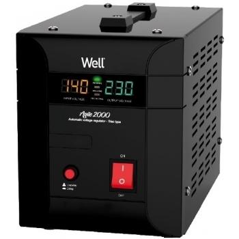 Stabilizator automat de tensiune Agile 2000VA/1400W