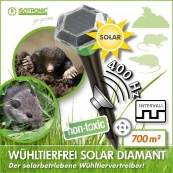 Aparat impotriva cartitelor solar cu ultrasunete #2