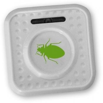 Aparat anti acarieni portabil