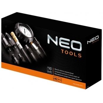 Compresmetru diesel neo tools #4