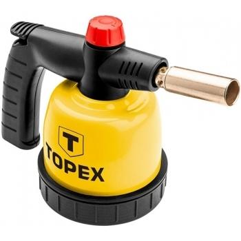 Lampa pentru sudat cu gaz lichid