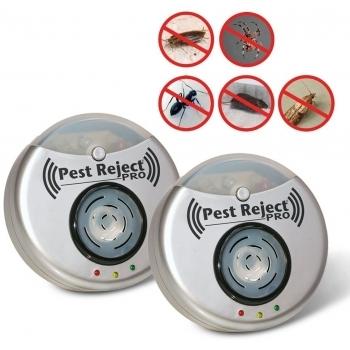 Oferta 1 + 1 Gratis Pest Reject Pro anti rozatoare si insecte