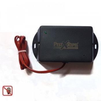 Dispozitiv cu ultrasunete anti rozatoarelor auto #2