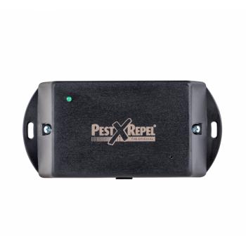 Dispozitiv cu ultrasunete anti rozatoarelor auto