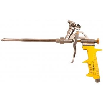 Pistol pentru spuma pu topex