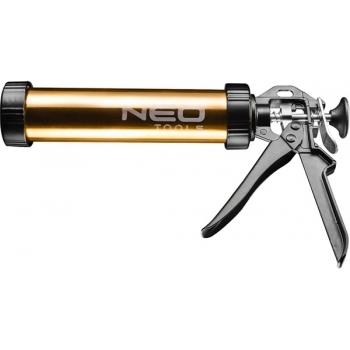 Pistol silicon si spuma neo tools