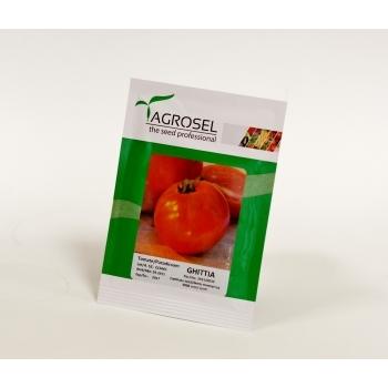 Semințe tomate Ghittia - 3.000 sem, AGROSEL