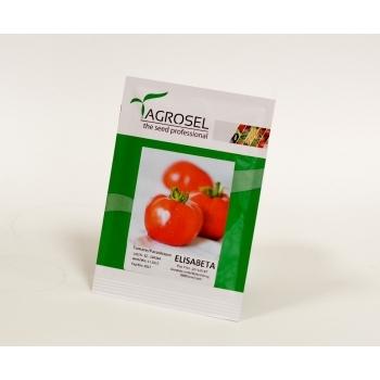Semințe tomate Elisabeta - 3.000 sem, AGROSEL
