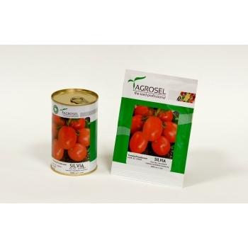 Semințe tomate Silvia - 3000 SEM, AGROSEL