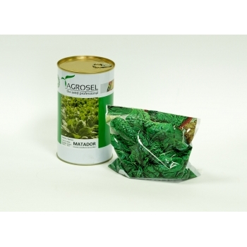 Semințe spanac Matador - 500 g, AGROSEL