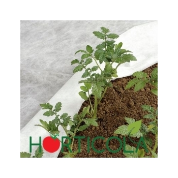 Folie microporoasa agryl Horti-Grow, 17 gr/mp, latime 1.6 x 10 m