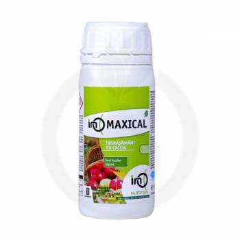 Ingrasamant, Ino Maxical cu aplicare foliara, Chemark, 100ml
