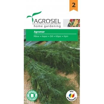 Semințe mărar Agromar - 5 g