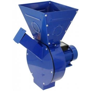 Moara electrica ruseasca albastra 3.5kW