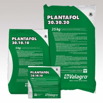 Plantafol 10.54.10+ME, 1kg