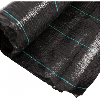 Folie pentru mulcire 1.5mm x 100m