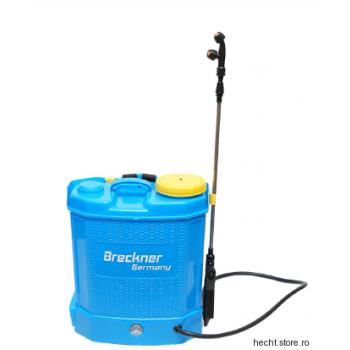 Pompă de stropit electrica Breckner 12L, Hecht