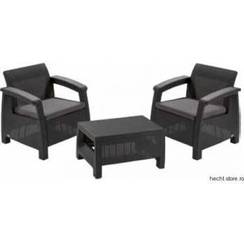 Sierra Masa cu 2 scaune
