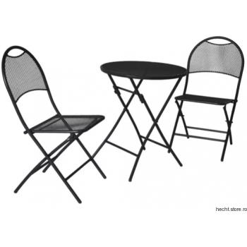 Navassa Bistro Set Masa cu 2 scaune