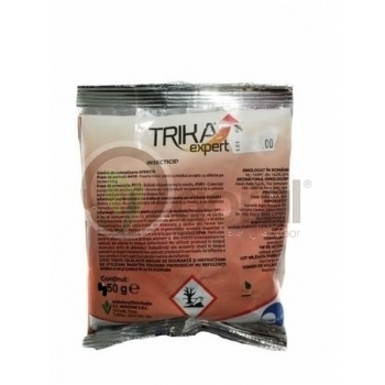 INSECTICID TRIKA EXPERT, 450g