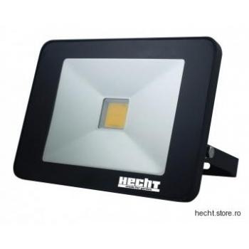 Lumina LED cu telecomanda si senzor de miscare, 30W