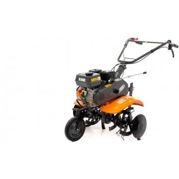 Motocultor MC700 O-MAC CU PLUG, RARITA, PRASITOARE, ROTI DE METAL/CAUCIUC SI FREZE #3