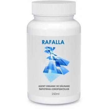 Agent organic de daunare impotriva coropisnitelor, Rafalla, 250 ml, SemPlus
