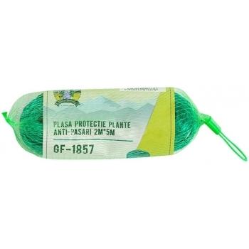 Plasa protectie plante anti-pasari 2m x 5m