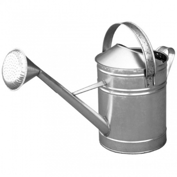 Stropitoare zincata Super, volum 10 litri