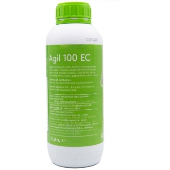 Erbicid Agil 100 EC, 1 litru, Adama