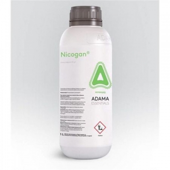 Erbicid Nicogan, 1 litru, Adama