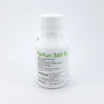 Erbicid Taifun 360 SL, 1 litru, Nufarm