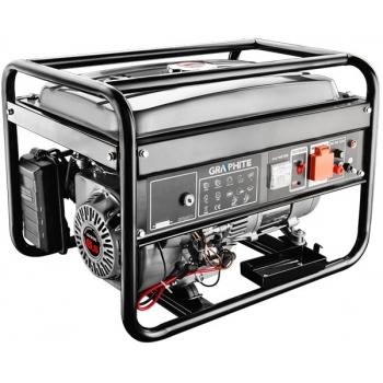 Generator de curent 2000W GRAPHITE